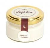Крем-мед с имбирем, 120 гр