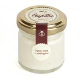 Крем-мед с имбирем, 40 гр