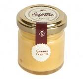Крем-мед с курагой, 40 гр